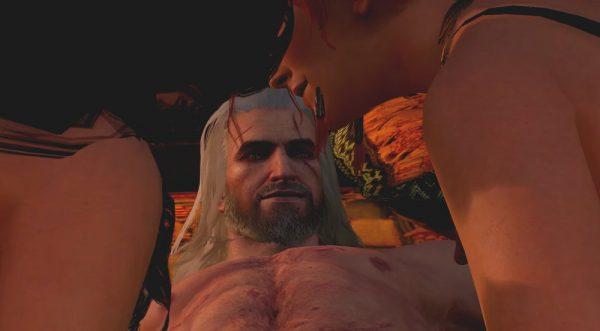 Best sex scenes in history