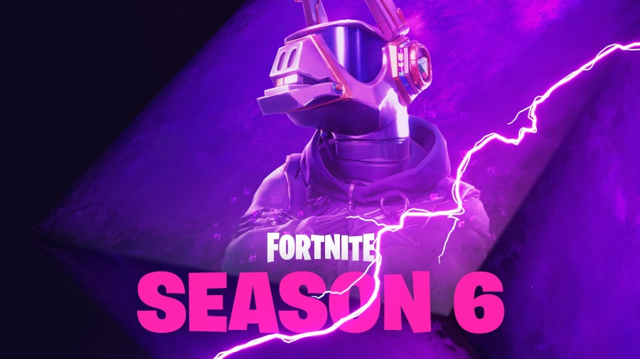 Fortnite Season 6 Start Time Theme Map Changes Leaked Skins And