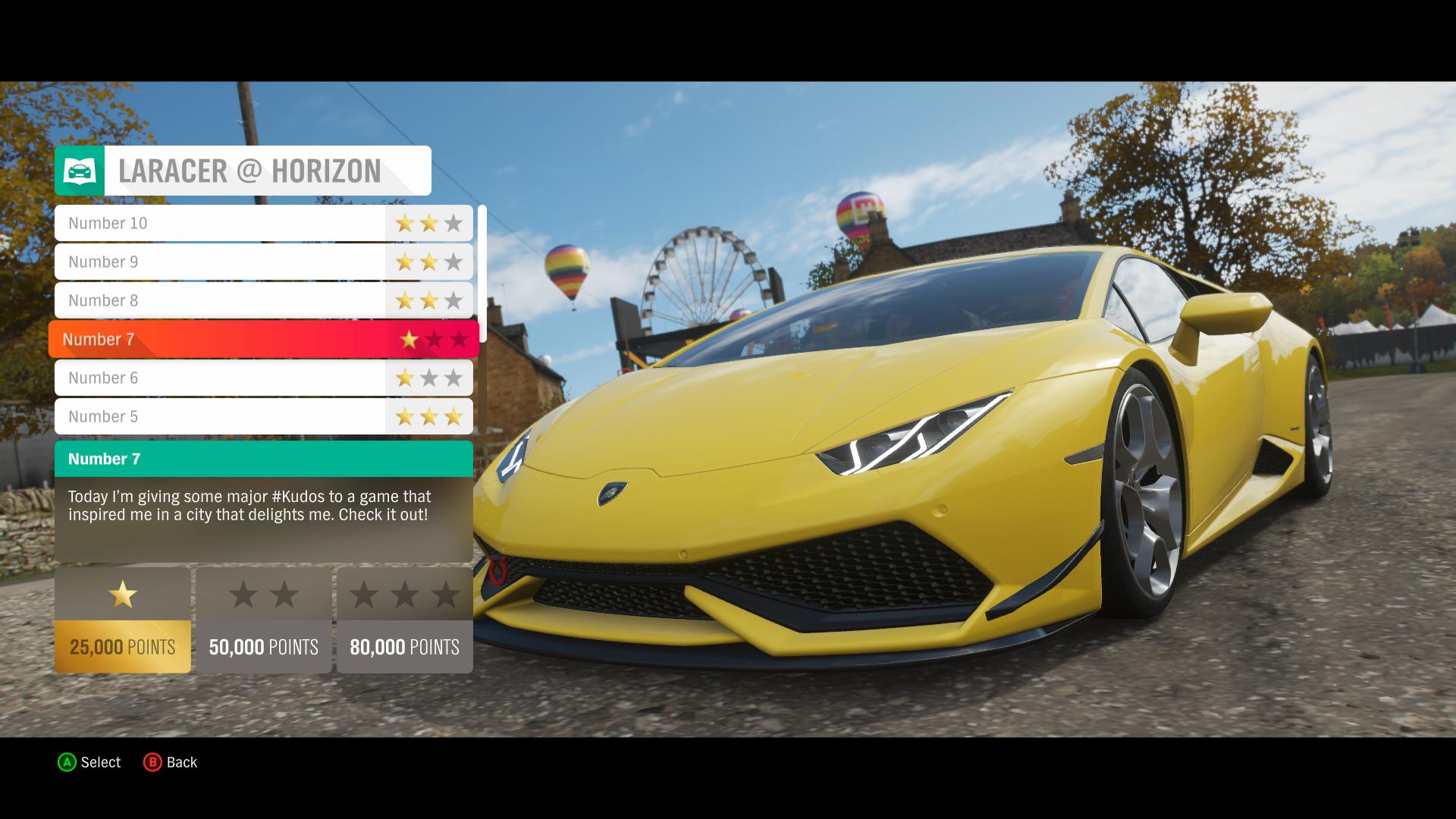 Project Gotham Racing  Unlock All Cars