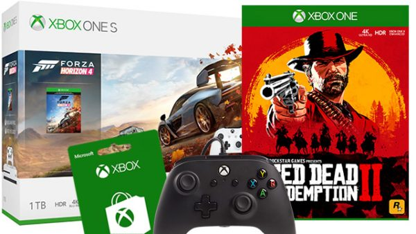 1c4efddac0c Here you ll find all the best Xbox One Black Friday deals on cheap games  and console bundles.
