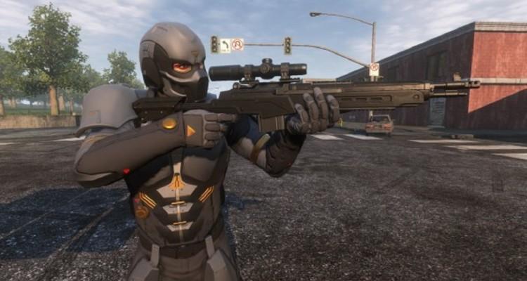 Image result for h1z1 socon sniper